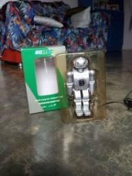 Webcam robô