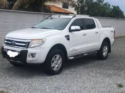 Ford Ranger 3.2 Limited 4x4 Diesel Automática