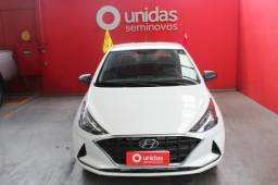Hyundai HB20 Sense 1.0 2020 - 55mil km, carro muito novo!!