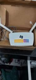 Modem wi-fi 2 antenas da oi