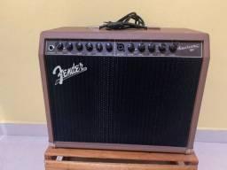 Amplificador para violão