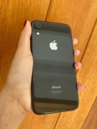 iPhone XR 128GB ainda na Garantia!!