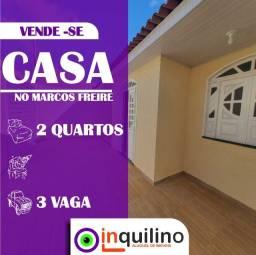 Casa no Residencial Venusia Freire - na cidade de Socorro