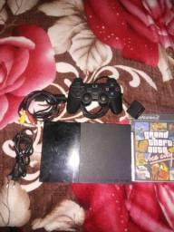 vídeo games PlayStation2 todo bom aceito cartão com taxa facilito a entrega