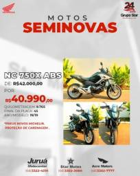 Título do anúncio: Honda NC 750X ABS 19/19