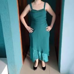 Título do anúncio: Vestido de festa M