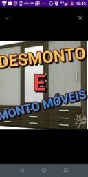 MONTADOR DE MÓVEIS. B.B.B