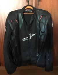 Casaco de proteção Alpinestars para moto TAM GG