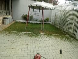 Jardinagem roçada corto grama
