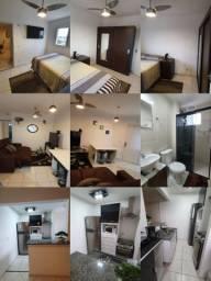Apartamento Parcialmente Mobiliado Jardim Pagliato