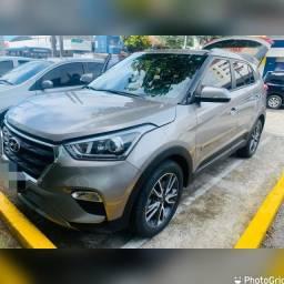 Hyundai Creta 2.0 Prestige 2018 , R$ 91.991,00 Ligue 81- *