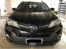 Toyota Rav4 ano 2015