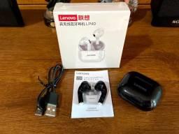 Lenovo Lp40 Tws Earbuds Bluetooth 5.0 True Wireless ,Top.!!!!