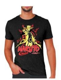 Camisa Naruto