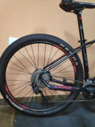 Bike MTB Odggi 7.2. Tam M. ?( BIKE PRATICAMENTE ZERO)