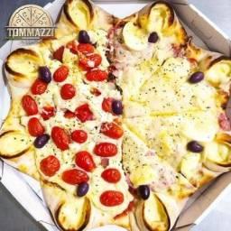 Busco trabalho em pizzaria massa (Sou pizzaiolo#)