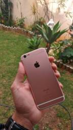 IPhone 6s Ouro Rosa 16gb
