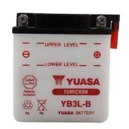 Bateria Yuasa YB3L-B Yamaha DT 200, XT 250, XT 350