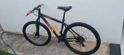 Bicicleta TSW Rava pressure aro 29