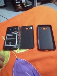 Samsung J7 neo 650 semi novo 2 chip