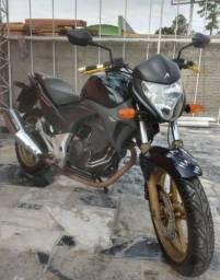 Vendo Honda CB 300 2012