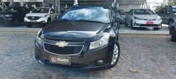 CRUZE 2013/2013 1.8 LTZ 16V FLEX 4P AUTOMÁTICO