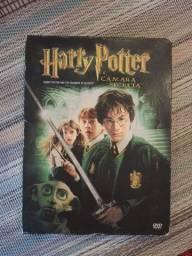 DVD Harry Potter - E a câmera secreta