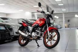 Honda Fan 150 Esdi 2015