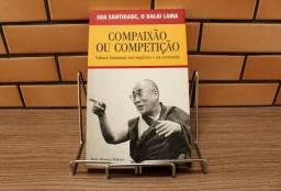 Livro Compaixão Ou Competição