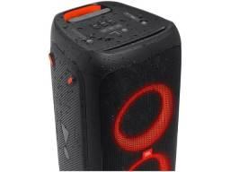 Promoção: JBL Partybox 310 original, versão mais potente e resistente a respingos
