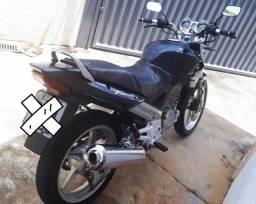 Moto Honda CBX 250 Twister ano/mod. 2003/2004