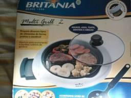 Grill Britânia