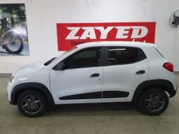 Renault Kwid Zen 1.0 12v 18/19