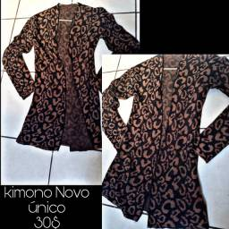 Kimono Onça