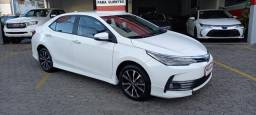 Corolla XRS 2.0 mod 2018