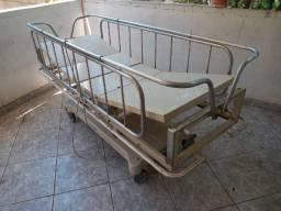 Imperdível- Cama Hospitalar Elétrica Com preço de Manual.