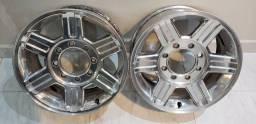 Roda dodge ram original 2012 laramie