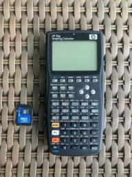Calculadora HP 50g científica gráfica