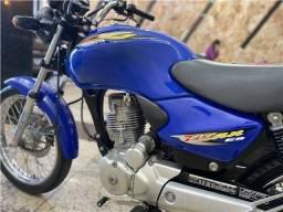 Título do anúncio: Honda Cg 125 titan es 2001