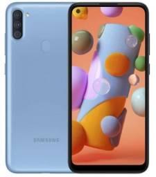Samsung Galaxy A11 (NOVO) leia a descrição!