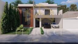 Casa à venda com 3 dormitórios em Jardim alto da colina, Valinhos cod:CA006972