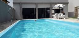 Casa na praia com piscina (temporada) Coroados - Guaratuba