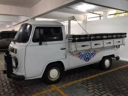 Kombi Pick-up 1989