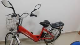 Bicicleta elétrica Sousa bike