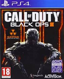 Call of duty Black ops 3 nuketown ps4
