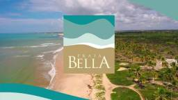 Lote Praia Bella 600m² Oportunidade Forte  Estrada do Coco / Linha Verde