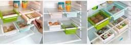 Organizador de geladeira