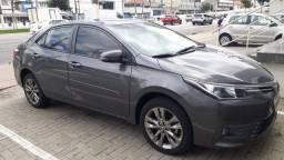 Toyota Corolla 2019 baixo km