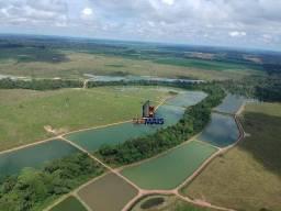 Fazenda à venda, 10000000 m² por R$ 24.793.380,00 - Zona Rural - Ariquemes/RO