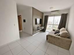 Apartamento para venda possui 64 metros quadrados com 2 quartos em Jardim Mariana - Cuiabá